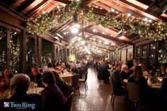 Deerpark Restaurant