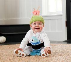 Baby Sushi Costume #PotteryBarnKids
