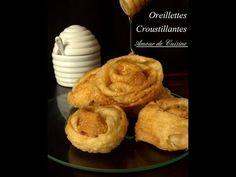 mguergchate el warda, oreillettes croustillantes, gateaux algeriens 2014