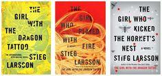 The Millenium Trilogy | Stieg Larsson