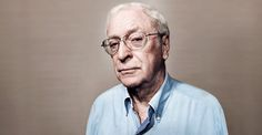 Michael Caine | The Talks