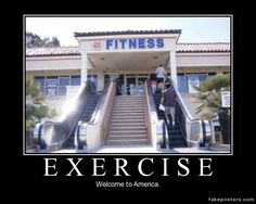 Exercise - Demotivational Poster