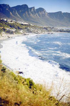 Clifton Beach, Cape Town (South Africa)