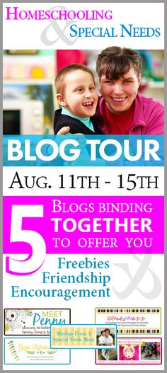 First Destination Blog On our Blog Tour Is My Sweet Homeschool   Marla Murasko's Musings From A Special Needs Mom   special needs, family, f...
