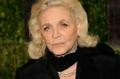 Another legend lost as we say goodbye tonight to Lauren Bacall:'(