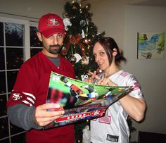 Frugal Family Tree: Sports Freaks All Around Our House #SportsFreak365