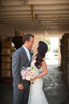 Wedding hair bridesmaid