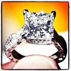 #Tacori #Want