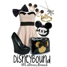 What @Brittany Bertalotto needs to wear to Disney World....
