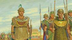 Chapter 31: Captain Moroni Defeats Zerahemnah