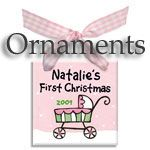 Personalized Christmas Ornament - Snowman -- ChristianGiftsPlace.com Online Store