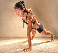 20 minute total body workouts
