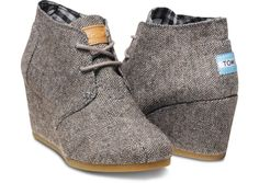 Fall Toms