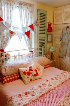 HAPPY LOVES ROSIE: Quirky ways to reinvent your room