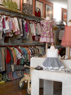 A great Children's consignment store in RI!