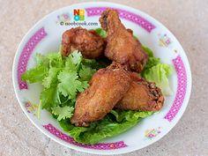 Prawn Paste Chicken (Har Cheong Gai) » Noob Cook Recipes