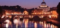 La Traviata in Rome! Looks fabulous.