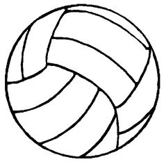 Volleyball  : )