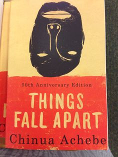 things fall apart essay thesis statements