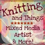 » LIFE…..and all its fun…… blah Knitting And Things
