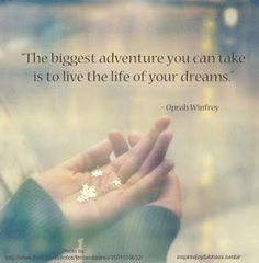oprah quotes #longlivedreams  http://www.amfam.com/dreams/