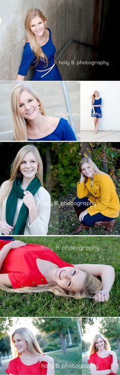 austin senior portrait photographer, senior portraits, holly B. photography, senior posing, senior girl posing