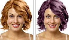 HowTo Choose the Right Hair Color for Your Cool Skin Tone