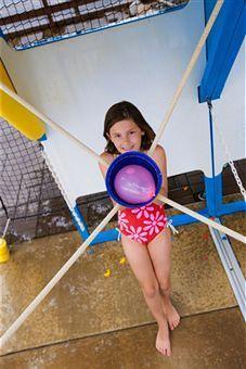 Fun Water Balloon Games