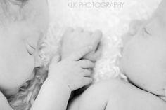 newborn twins, angels, preemie  www.klkphotography.com
