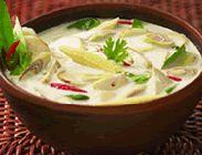 Thai Kitchen Canada - Coconut Chicken Soup