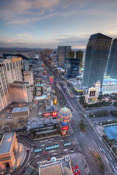 ✮ Las Vegas!