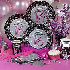 The 16th birthday is a stepping stone in a girl's life, the ceremony that celebrates the symbolic metamorphosis of the girl into...