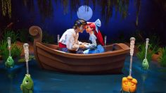 they made the little mermaid ride at california adventure. my FAVORITE movie. @Ariel S, we must go o_o disney movies, adventur park, ariel adventur, disneyland resort, disney vacations, book, vacation planner, disney california, california adventur