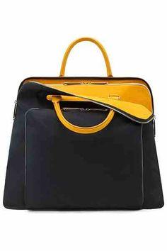 JIL SANDER men's bag on http://brvndon.com