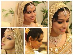 Haseena Mansur Signature Brides Makeup Artist