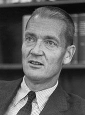 Reversion to the mean is the iron rule of financial markets. - Jack Bogle