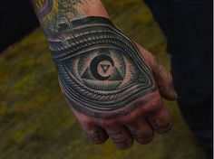If I had to guess, I'd say this isn't really a Masonic tattoo, but the imagery is excellent.