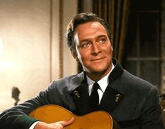 Christopher Plummer.. Back in the day
