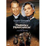 Friendly Persuasion (DVD)By Gary Cooper