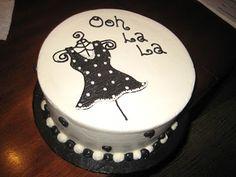 lingerie shower cake Lingeri Shower, Special Occasions, Lingerie Shower Cake, Shower Idea, Babi Shower, Bridal Showers, Bridal Shower Cakes