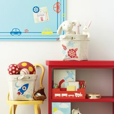 How to Help Your Child Get (and Stay) Organized