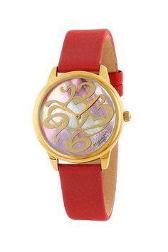 Women's Daphne Swiss Quartz Watch