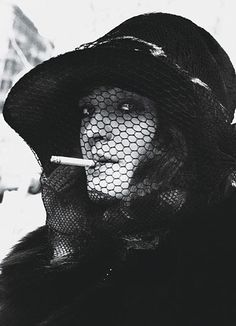 Fashion rebel, aristo party girl, and Yves Saint Laurent muse Loulou de la Falaise had flair to spare.