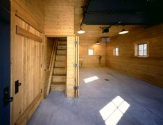 Albertsson-Hansen-Storage-Barns-rural-Minnesota-milled-straight-V-groove-construction