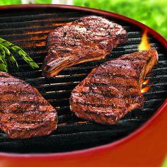 Ribeye Steaks by Fresh Ideas with Leigh Ann. A perfectly grilled steak ...
