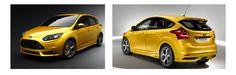 Ford Focus ST disponibil pentru comanda