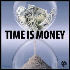 """Forever is a very long time, so why not get paid for it? Enter today for your chance to #win big and get your name on the #PCH """"Big Check""""! http://bit.ly/Forever-Prize"""