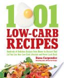 1001 Low-Carb Recipes  Some of the best low carb recipes I've tried!
