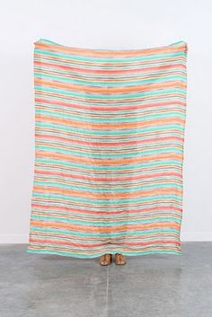 linen towels for the beach
