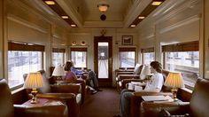 Train car home